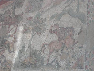 Villa Romana del Casale - 2001-09-13-144125