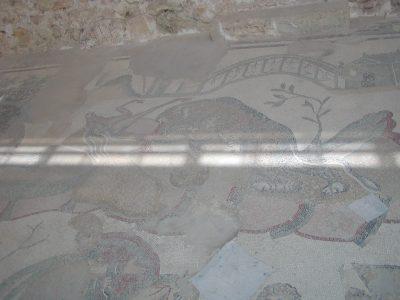 Villa Romana del Casale - 2001-09-13-145321