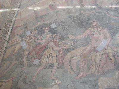 Villa Romana del Casale - 2001-09-13-153336