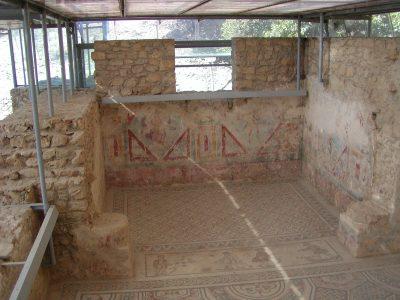 Villa Romana del Casale - 2001-09-13-153348