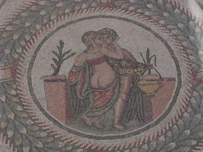 Villa Romana del Casale - 2001-09-13-153415