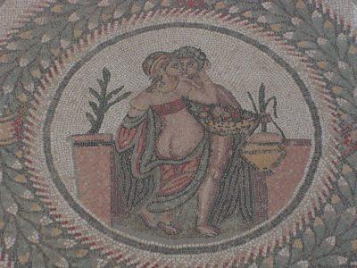 Villa Romana del Casale - 2001-09-13-153608