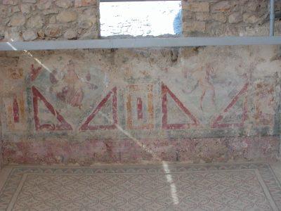 Villa Romana del Casale - 2001-09-13-153649