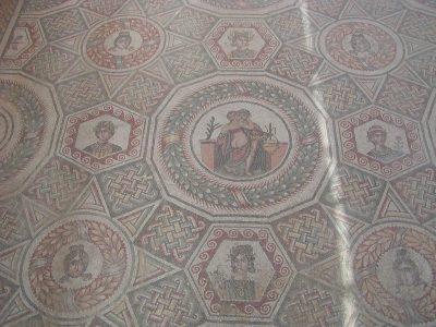 Villa Romana del Casale - 2001-09-13-153900