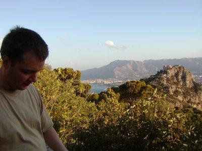 Monte Pellegrino - 2001-09-15-183926