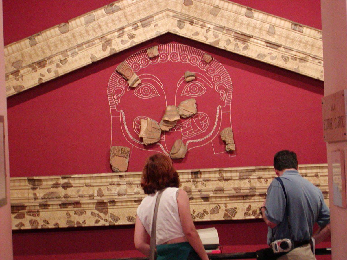 "Archeological Museum ""A. Salinas"" - 2001-09-16-112625"