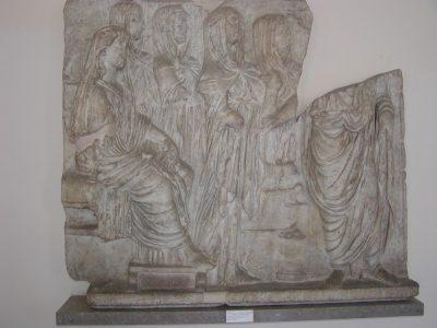 "Archeological Museum ""A. Salinas"" - 2001-09-16-121243"