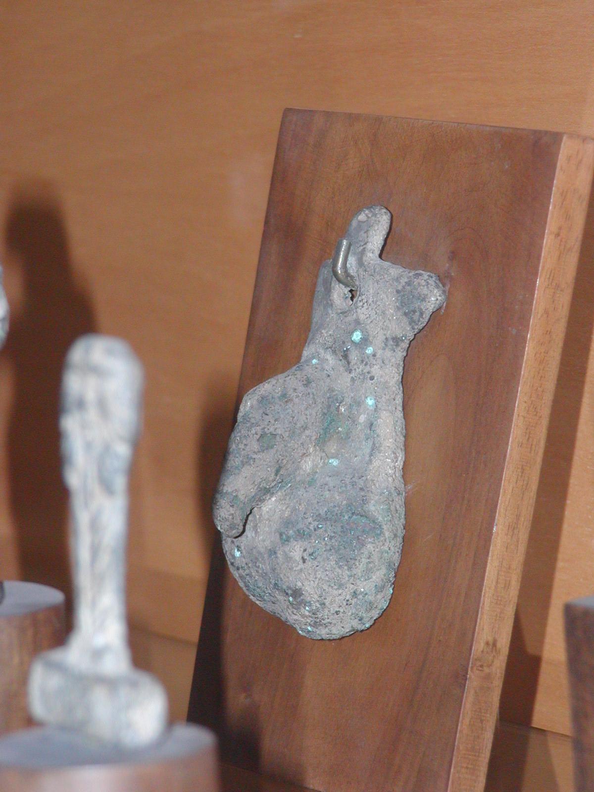 "Archeological Museum ""A. Salinas"" - 2001-09-16-122755"