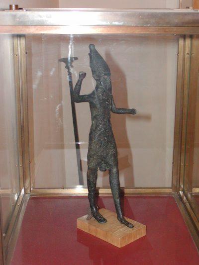 "Archeological Museum ""A. Salinas"" - 2001-09-16-122930"