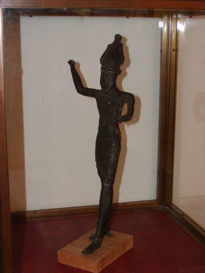 "Archeological Museum ""A. Salinas"" - 2001-09-16-122942"