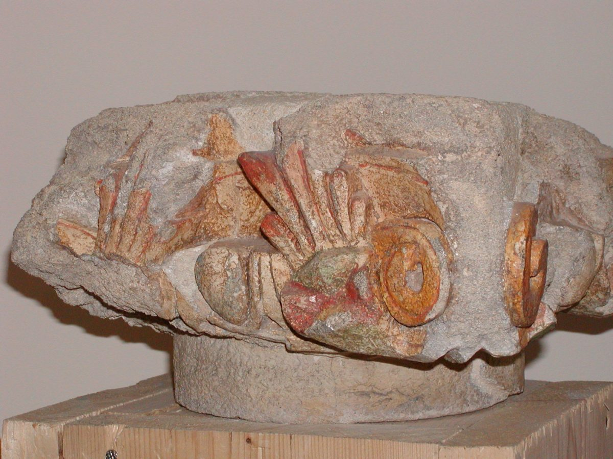"Archeological Museum ""A. Salinas"" - 2001-09-16-123602"