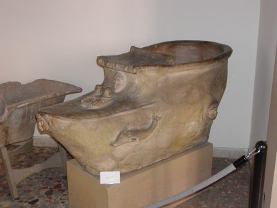 "Archeological Museum ""A. Salinas"" - 2001-09-16-124034"