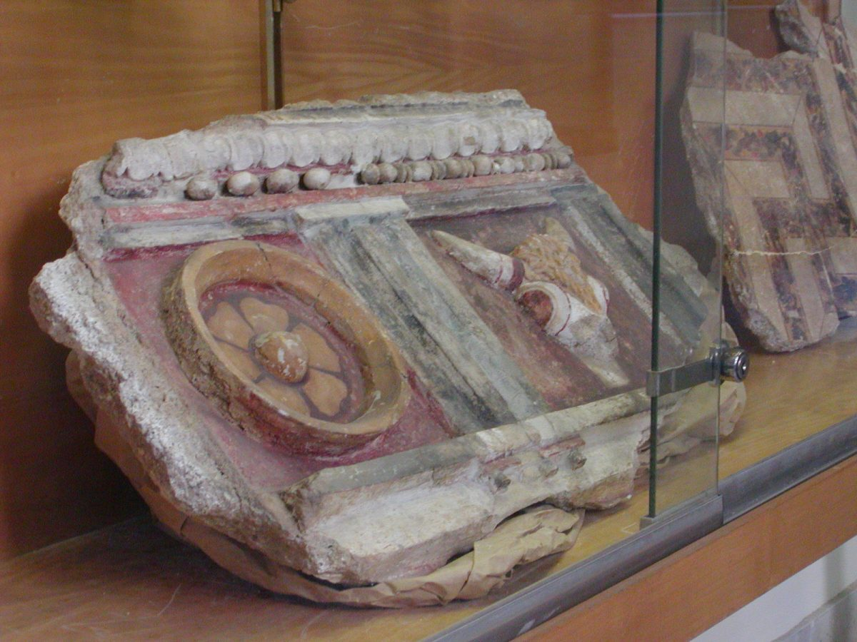 "Archeological Museum ""A. Salinas"" - 2001-09-16-124721"