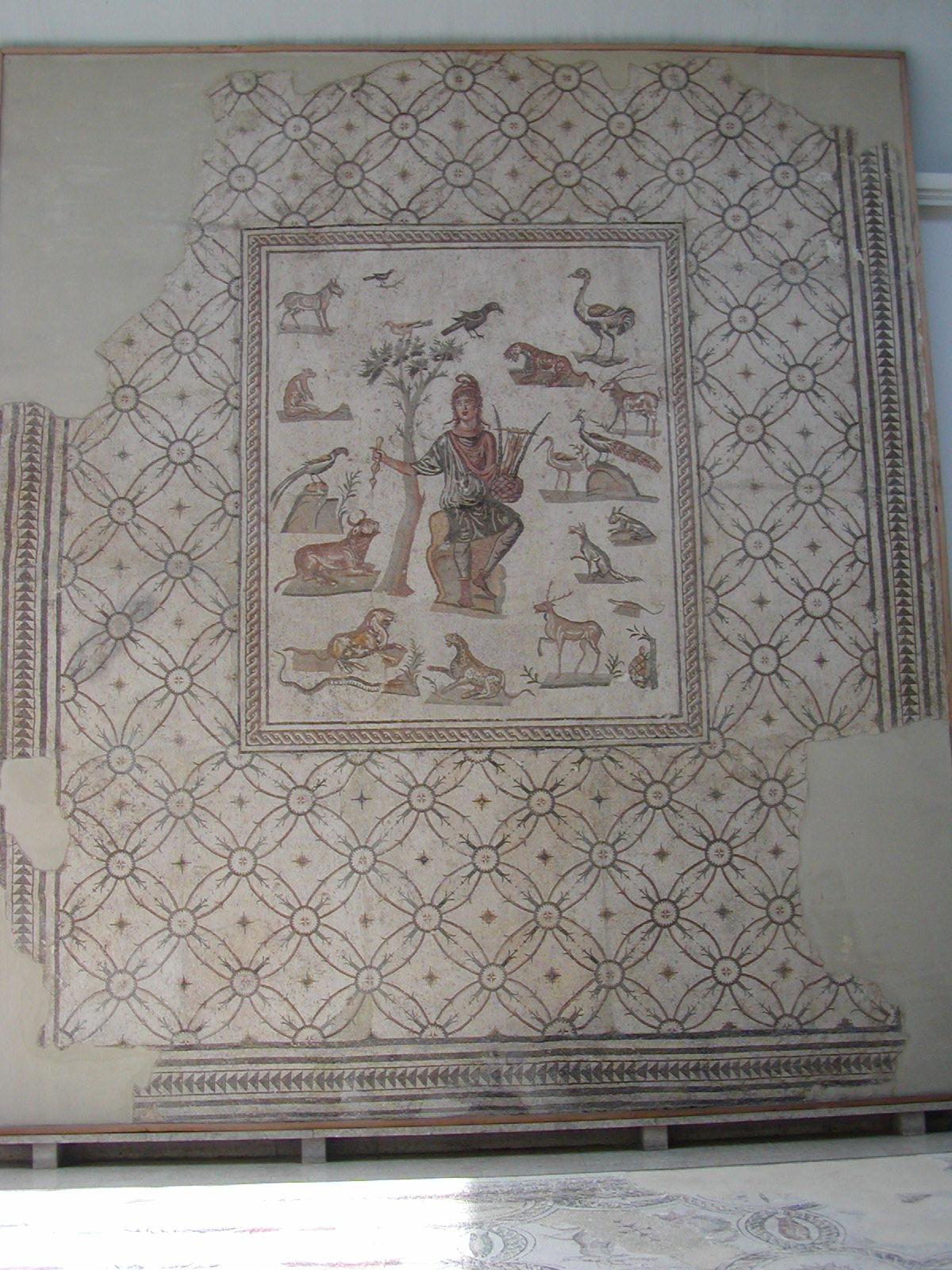 "Archeological Museum ""A. Salinas"" - 2001-09-16-130050"