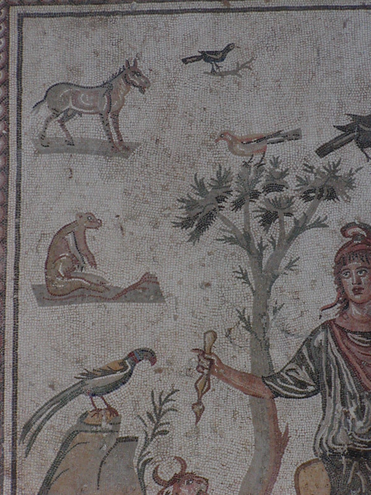 "Archeological Museum ""A. Salinas"" - 2001-09-16-130125"