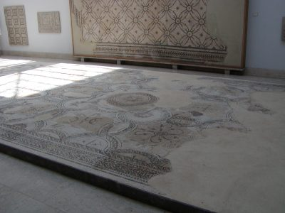 "Archeological Museum ""A. Salinas"" - 2001-09-16-130235"