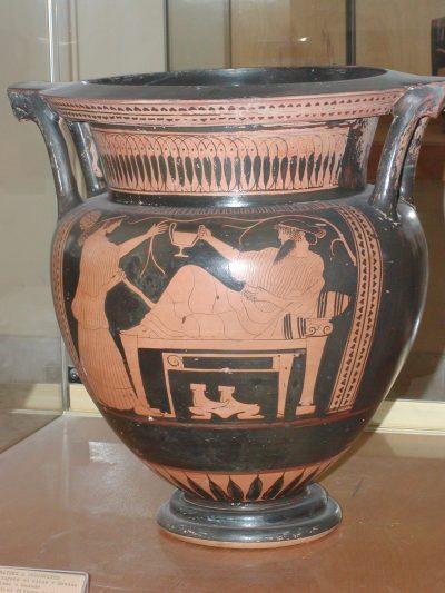 "Archeological Museum ""A. Salinas"" - 2001-09-16-130458"