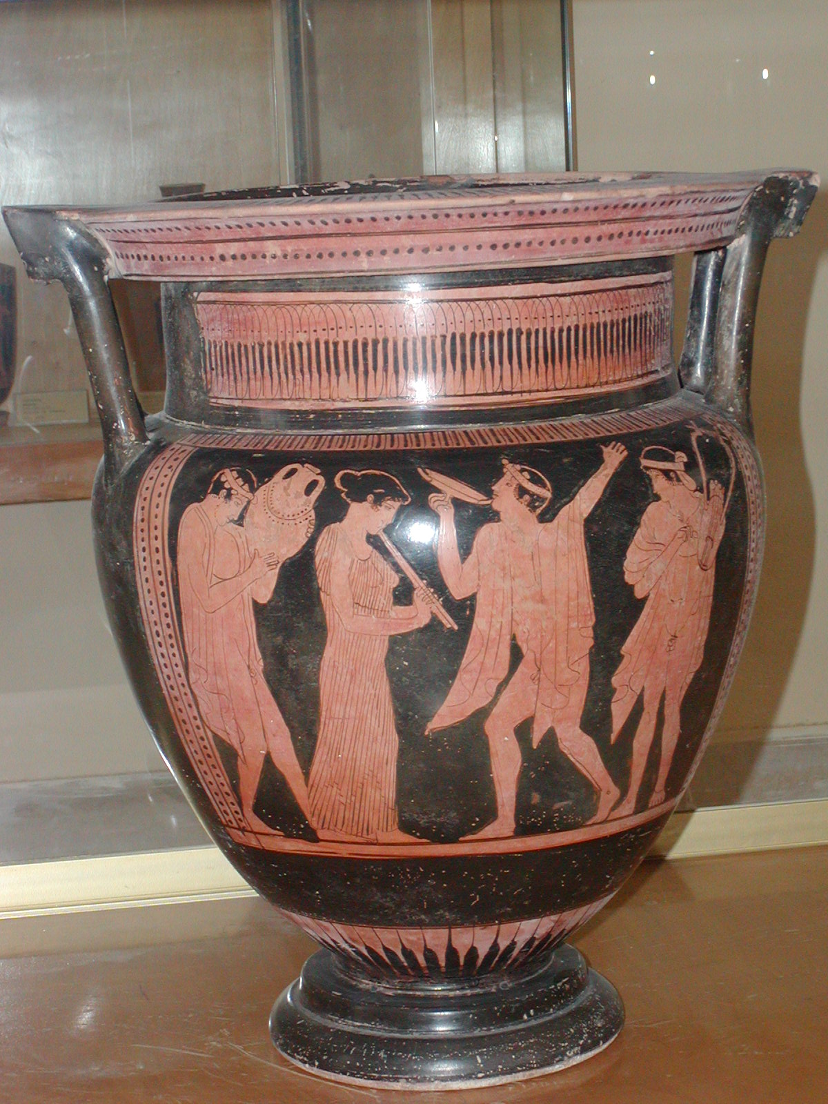 "Archeological Museum ""A. Salinas"" - 2001-09-16-130512"