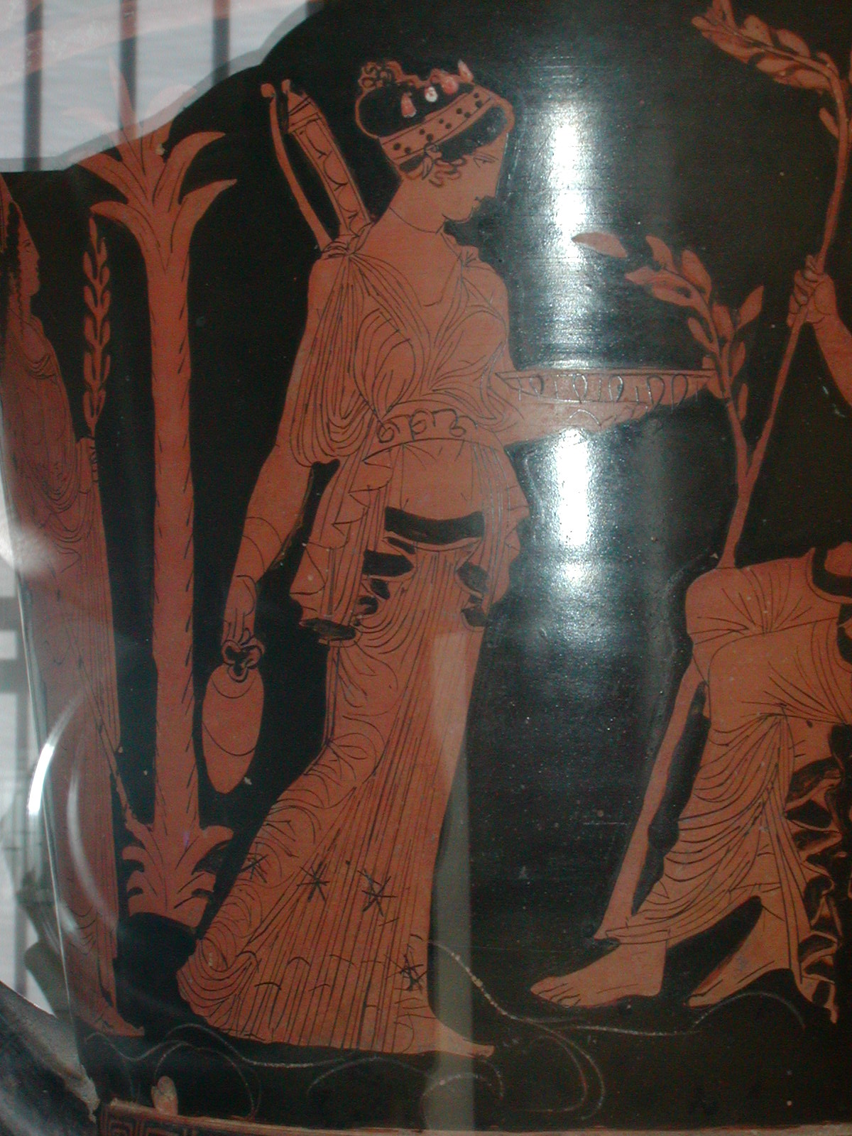 "Archeological Museum ""A. Salinas"" - 2001-09-16-131521"