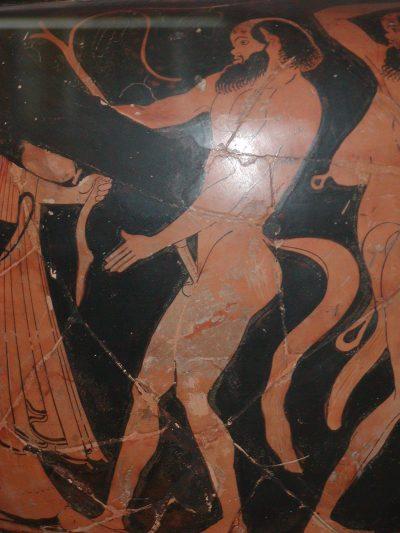"Archeological Museum ""A. Salinas"" - 2001-09-16-131900"