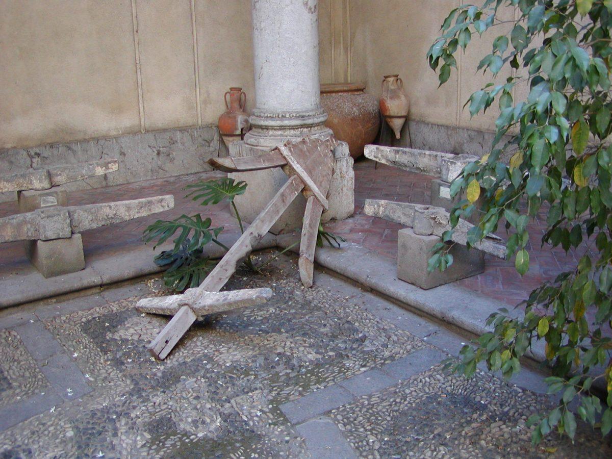 "Archeological Museum ""A. Salinas"" - 2001-09-16-132556"