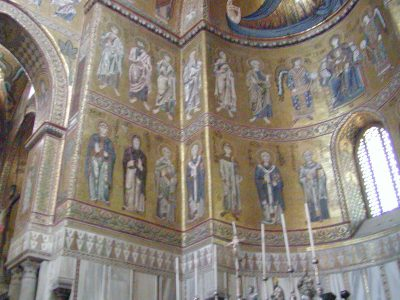 Cathedral of Monreale - 2001-09-17-124228