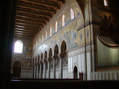 Cathedral of Monreale - 2001-09-17-124252