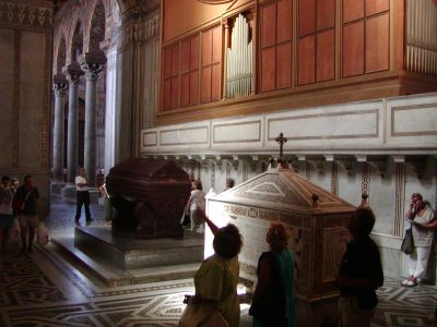 Cathedral of Monreale - 2001-09-17-124722