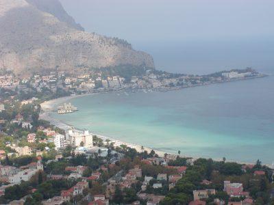 Monte Pellegrino - 2001-09-22-110653