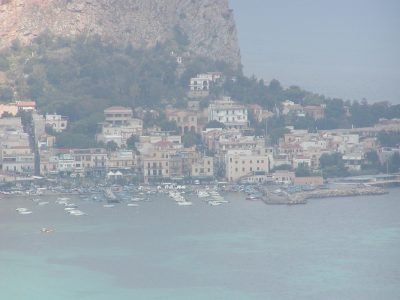 Monte Pellegrino - 2001-09-22-110750