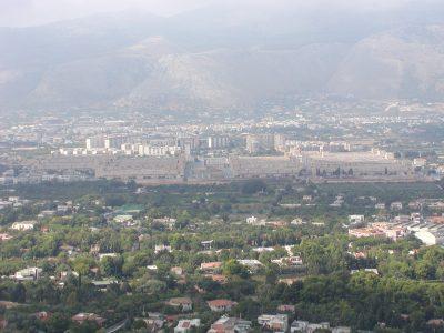 Monte Pellegrino - 2001-09-22-110842
