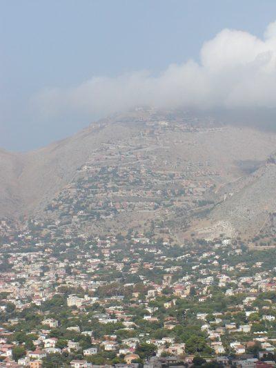 Monte Pellegrino - 2001-09-22-110854