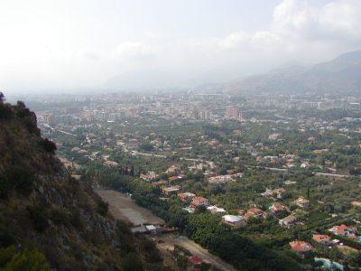 Monte Pellegrino - 2001-09-22-111731