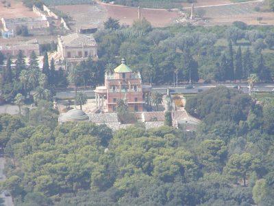 Monte Pellegrino - 2001-09-22-112842