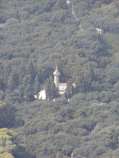 Monte Pellegrino - 2001-09-22-112924