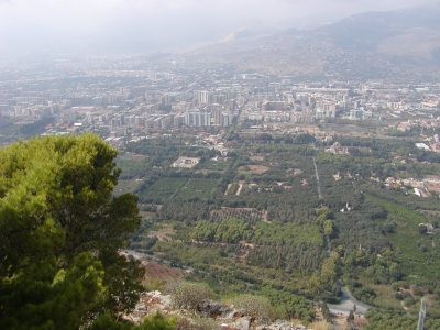 Monte Pellegrino - 2001-09-22-113054
