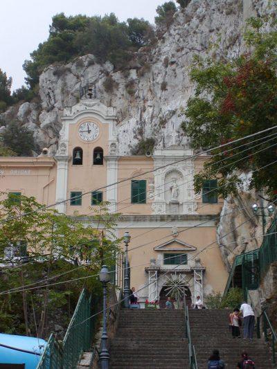 Monte Pellegrino - 2001-09-22-114402