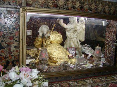 Sanctuary of Santa Rosalia - 2001-09-22-115916