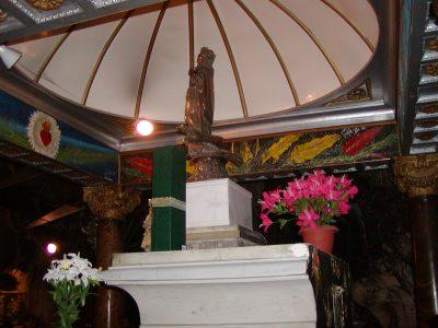 Sanctuary of Santa Rosalia - 2001-09-22-120047
