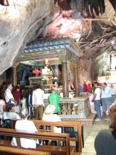 Sanctuary of Santa Rosalia - 2001-09-22-120356