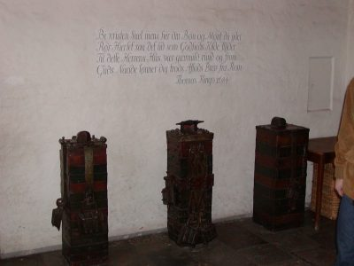 Vor Frelser Kirke - 2002-04-28-133845