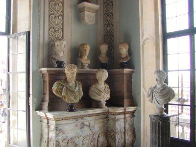 Palazzo Nuovo - 2002-08-30-133652