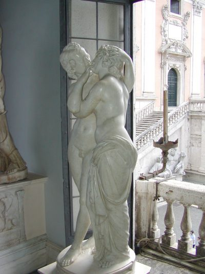 Palazzo Nuovo - 2002-08-30-142147