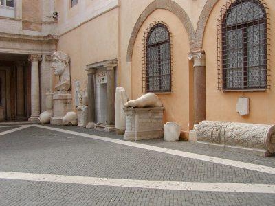 Palazzo dei Conservatori - 2002-08-30-142626