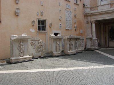 Palazzo dei Conservatori - 2002-08-30-142637