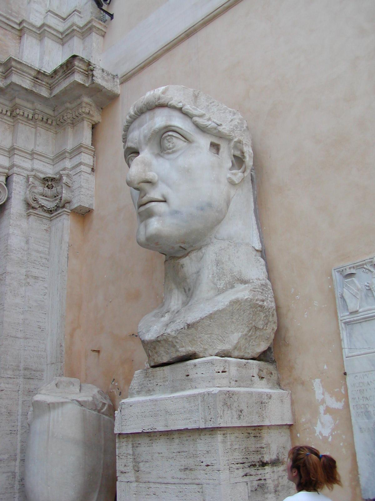 Palazzo dei Conservatori - 2002-08-30-142959