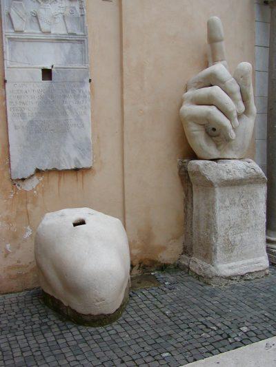 Palazzo dei Conservatori - 2002-08-30-143038