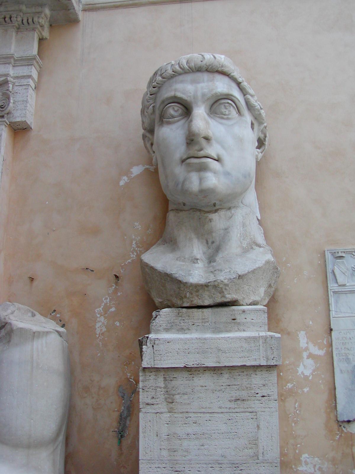 Palazzo dei Conservatori - 2002-08-30-143112