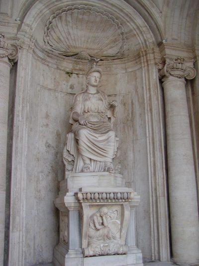 Palazzo dei Conservatori - 2002-08-30-143301