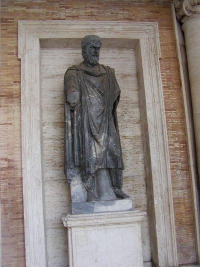 Palazzo dei Conservatori - 2002-08-30-143321
